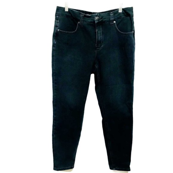 Melissa  McCarthy Seven7 Pencil jeans